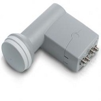 lnb or low noise block for digital headend