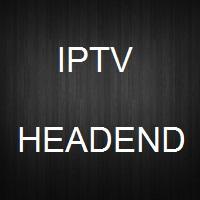 IPTV HEADEND