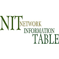 NIT TABLE DVB