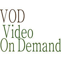 vod video on demand
