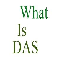 what is das or Digital Addressable System
