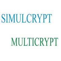 SIMULCRYPT MULCRYPT