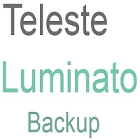 teleste luminato backup