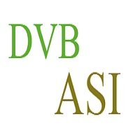dvb asi asynchronous serial interfaxce