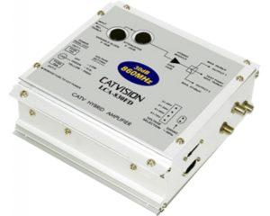 catvision node headend equipment