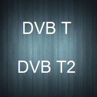 dvb t dvb t2
