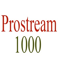prostream 1000 headend info services